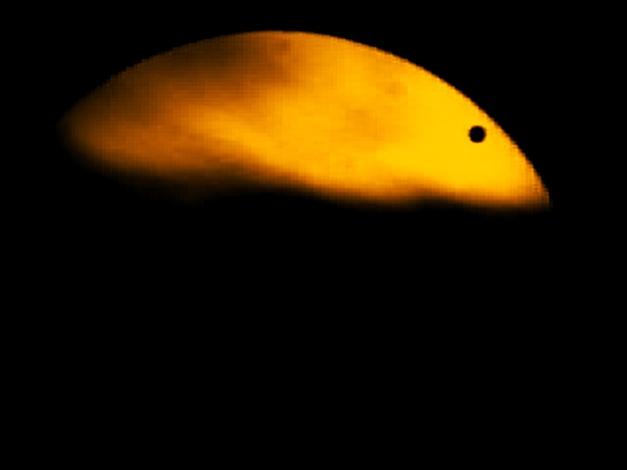VenusPassasjen1